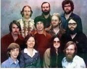 Spot Bill Gates