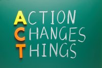 5 actions for business success